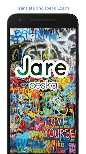 Ceska Speaking and Translating (no ads) - náhled