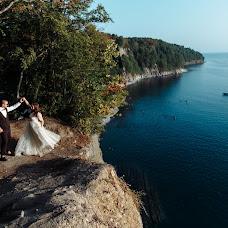 Wedding photographer Viktoriya Kompaniec (kompanyasha). Photo of 15.09.2018