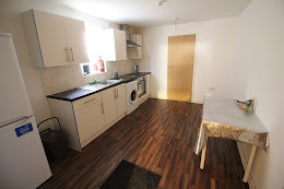 Adamsdown - 1 Bed - Ground Floor