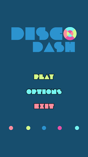 Disco Dash 3.3 {cheat|hack|gameplay|apk mod|resources generator} 2