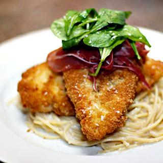 Chicken Bellagio
