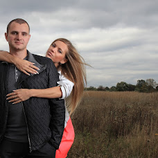 Wedding photographer Sergey Demidov (Demidof). Photo of 19.10.2015