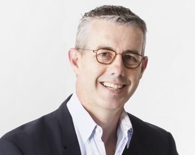 Chris Volschenk , CEO of Nexio