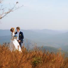 Wedding photographer Robert Coy (tsoyrobert). Photo of 22.11.2016