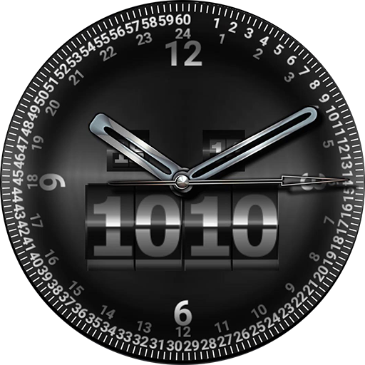 Scales WatchFace