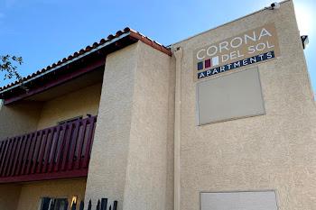 Go to Corona del Sol Apartments website