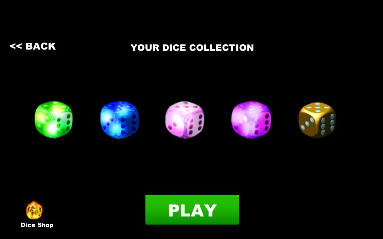 Street Dice ™- screenshot