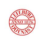 Logo of Lefbvre Blanche Be Bruxelles
