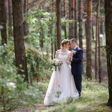 Wedding photographer Veronika Koroleva (verofotonika). Photo of 31.08.2018