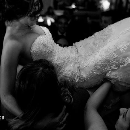 Wedding photographer Sidnei Schirmer (sidneischirmer). Photo of 21.01.2017