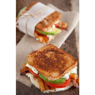 Fried Egg and Avocado Sandwich Recipe