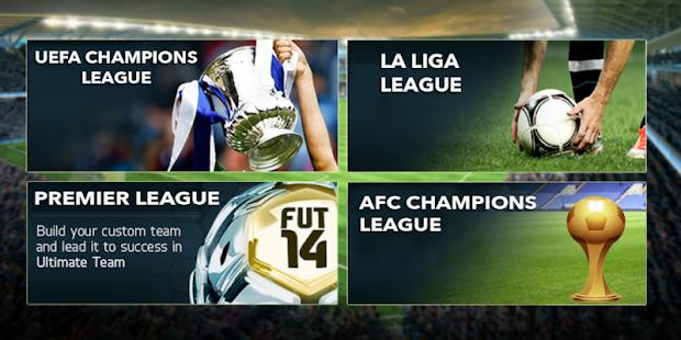 Game Dream Team Soccer 2020 APK for Windows Phone