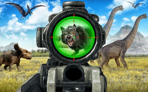 Wild Hunting 3d:Free shooting Game 1.0.9 screenshots 2