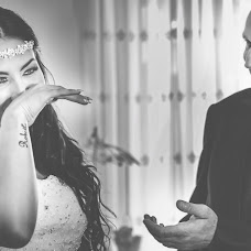 Wedding photographer Luigi Vestoso (LuigiVestoso). Photo of 27.10.2016