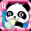 Bebé Panda: Cuidar al Osito icon