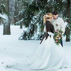 Wedding photographer Tatyana Kunec (Kunets1983). Photo of 15.11.2017