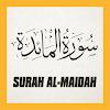 Surah Al Maidah Arab, Latin dan Terjemahannya APK