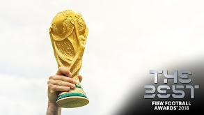 Best of FIFA Awards thumbnail