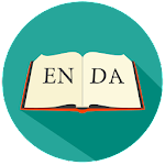 English-Danish dictionary Icon