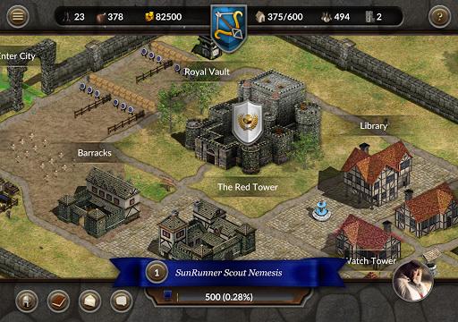 Conquest! 2.20.02 screenshots 9