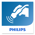 Philips my ultrasound icon
