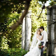 Wedding photographer Mikhail Ganshin (MichaelG). Photo of 30.06.2013