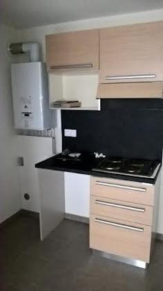 Location appartement 2 pièces 40,81 m2