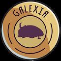 GALEXIA Reading Fluency icon