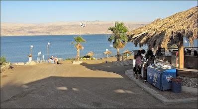 Photo: Перехали на Мертвое море