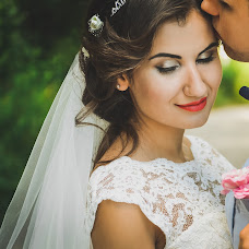 Wedding photographer Evgeniya Borisova (borisova). Photo of 02.05.2016