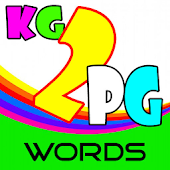 KG to PG Words