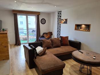 appartement à Gaillon (27)