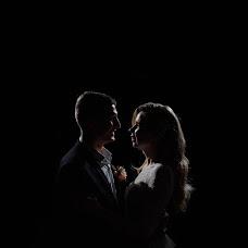 Wedding photographer Denis Andreev (fartovyi). Photo of 02.07.2017