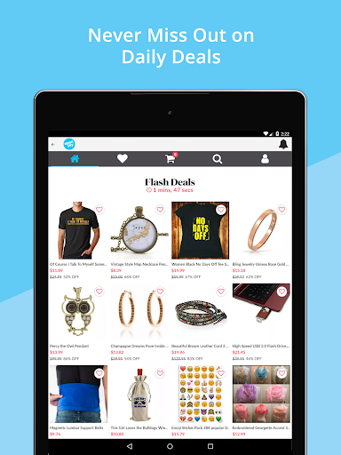 OpenSky Shopping screenshot 6
