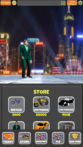 Download 4D Lottery Game Google Play softwares