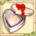 恋のホワイトチョコ