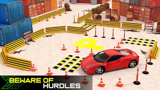 Modern Car Parking Drive 3D Game - Free Games 2020 apkdebit screenshots 4