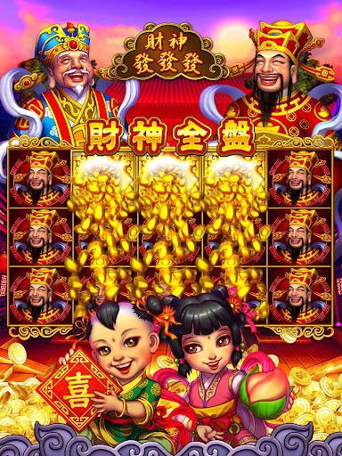 Golden Tiger Slots- free vegas 1.2.2 screenshots 21