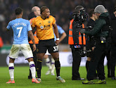 Adama Traoré a bousculé Manchester City, Jürgen Klopp en est fan