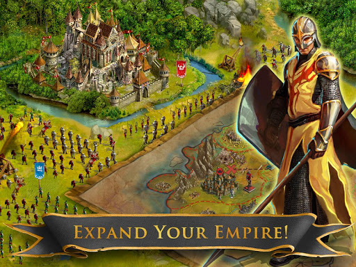 Imperia Online - Medieval empire war strategy MMO filehippodl screenshot 8