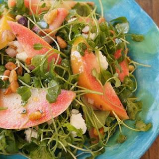 Heirloom Apple Salad Recipe, Starring the Pink Pearl