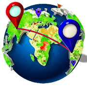 Fly GPS Location Changer - Fake GPS