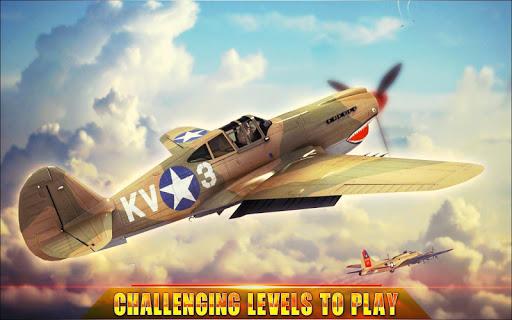 Real Air Fighter Combat 2018  screenshots 18
