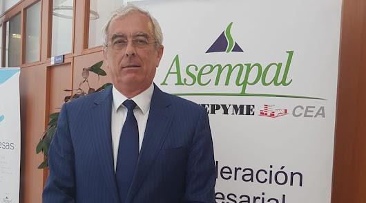 Covid: Los empresarios almerienses reclaman ayudas tras las últimas medidas