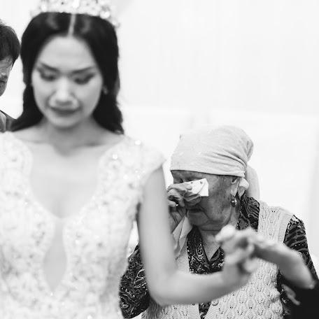 Свадебный фотограф Адиль Толеген (adiltolegen). Фотография от 07.11.2017