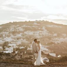 Φωτογράφος γάμων Teo Frantzanas (frantzanas). Φωτογραφία: 19.09.2018