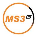 MS3G icon