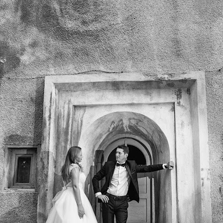 Wedding photographer Magdalena Gheonea (magdagheonea). Photo of 15.01.2018