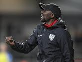 Claude Makelele pourrait prochainement devenir le sélectionneur de la République démocratique du Congo