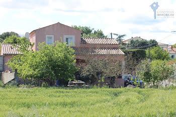 maison à Saint-Christol-lès-Alès (30)